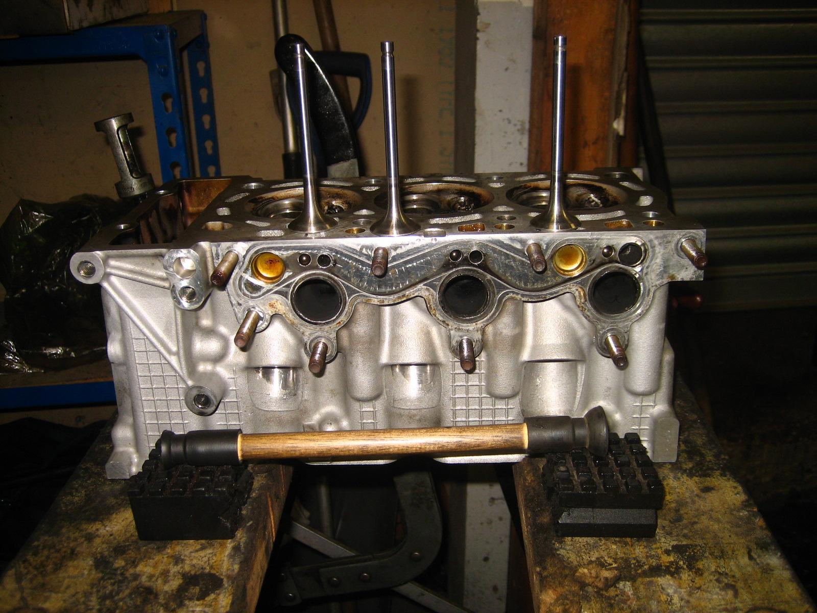Engine Work | Smart Tecnic