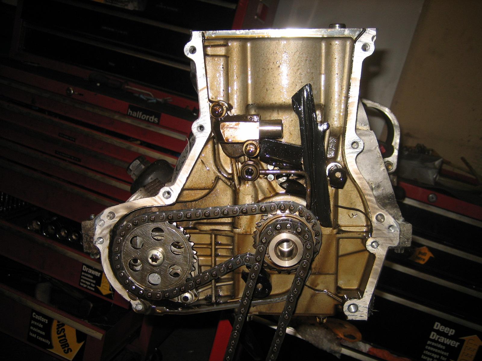 Car Timing Parts : Servicing and repairs smart tecnic